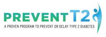 Prevent T2 Diabetes
